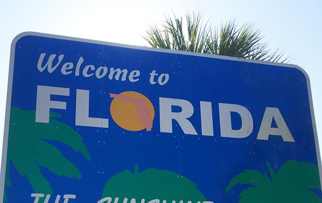 フロリダ駐在準備の英会話