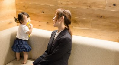 育休中ママの英会話レッスン(子連れOK)|仕事に使える英語を学ぶ