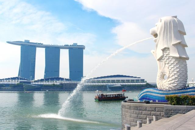 シンガポール駐在準備の英会話
