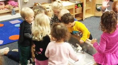 インターナショナル幼稚園ママの英語対策レッスン