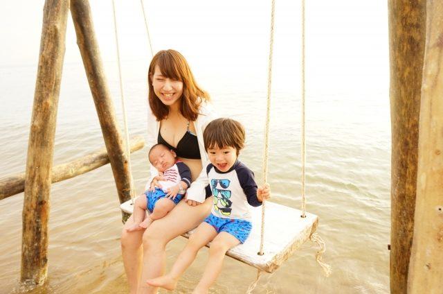 子連れ海外旅行のためのママ向け英会話レッスン