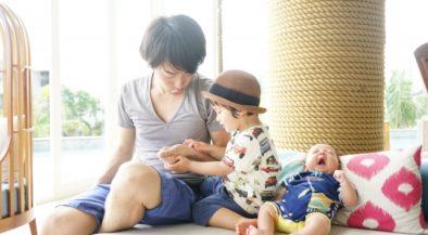 海外旅行を安心して子供と楽しめる5つの現地滞在術と英会話フレーズ