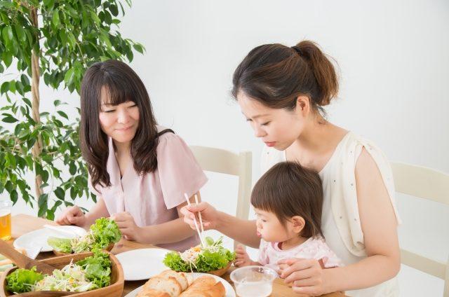 子連れで海外旅行!レストランで使う英会話フレーズ集