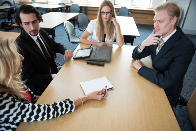 外資系ワーママの英語会議英会話