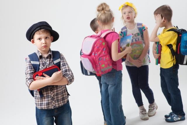 遠足での子供への声かけ英語