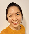 インターママのためのオンライン英会話|日本人講師 ナオ先生