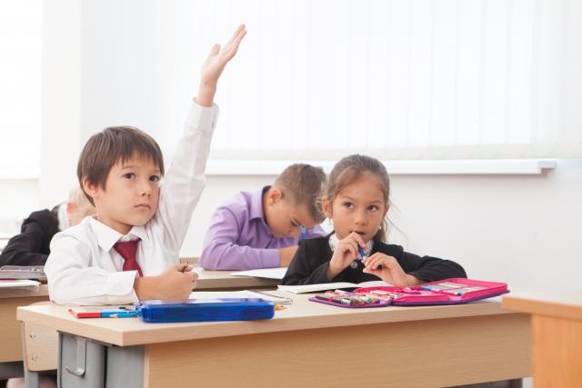 インターの先生と英会話と別のインター受験のための対策をしたい